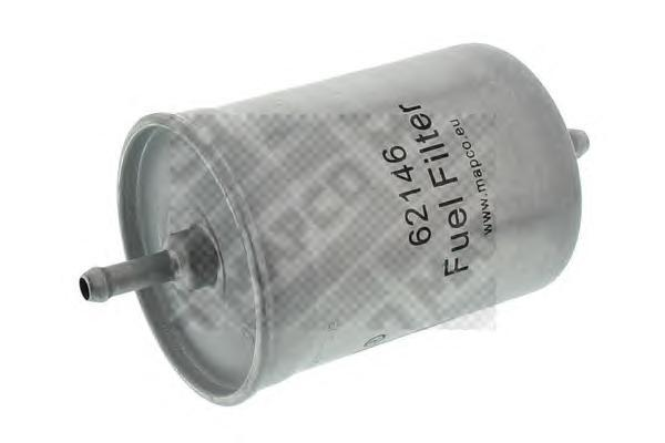 Фильтр топливный Mapco 6214662146
