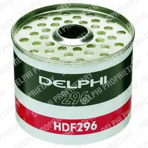 Фильтр топливный DELPHI HDF296HDF296