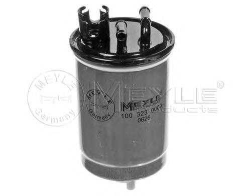 Фильтр топливный Meyle 10032300001003230000