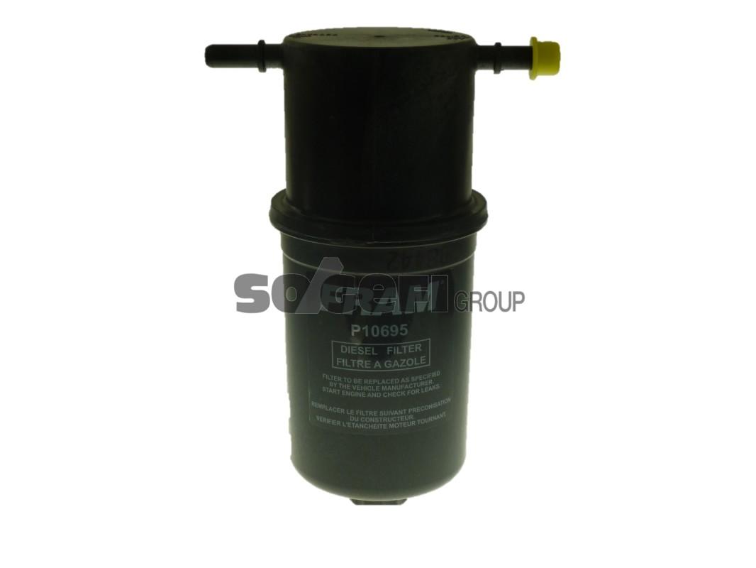 Фильтр топливный Fram P10695P10695
