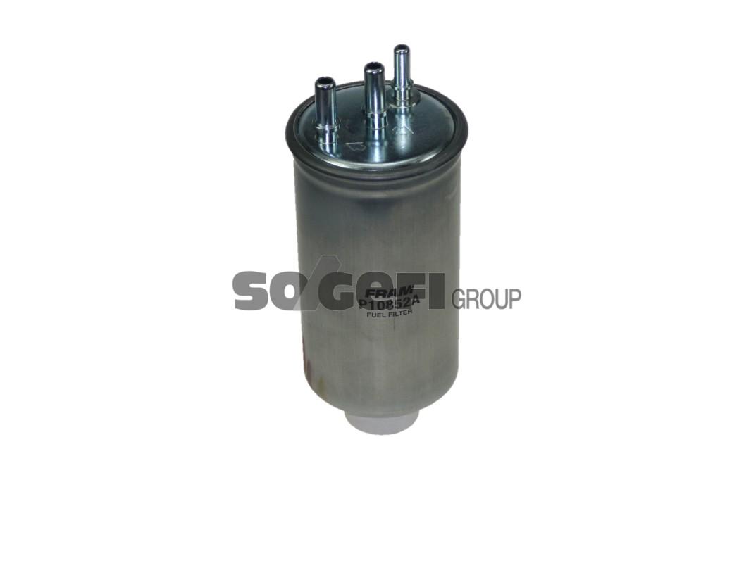 Фильтр топливный Fram P10852AP10852A