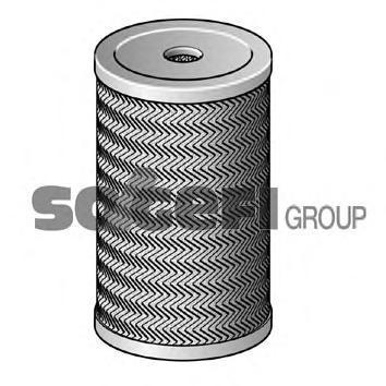 Фильтр топливный Purflux C495EC495E