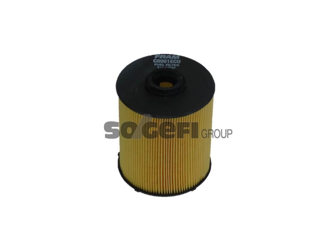 Фильтр топливный Fram C8981ECOC8981ECO