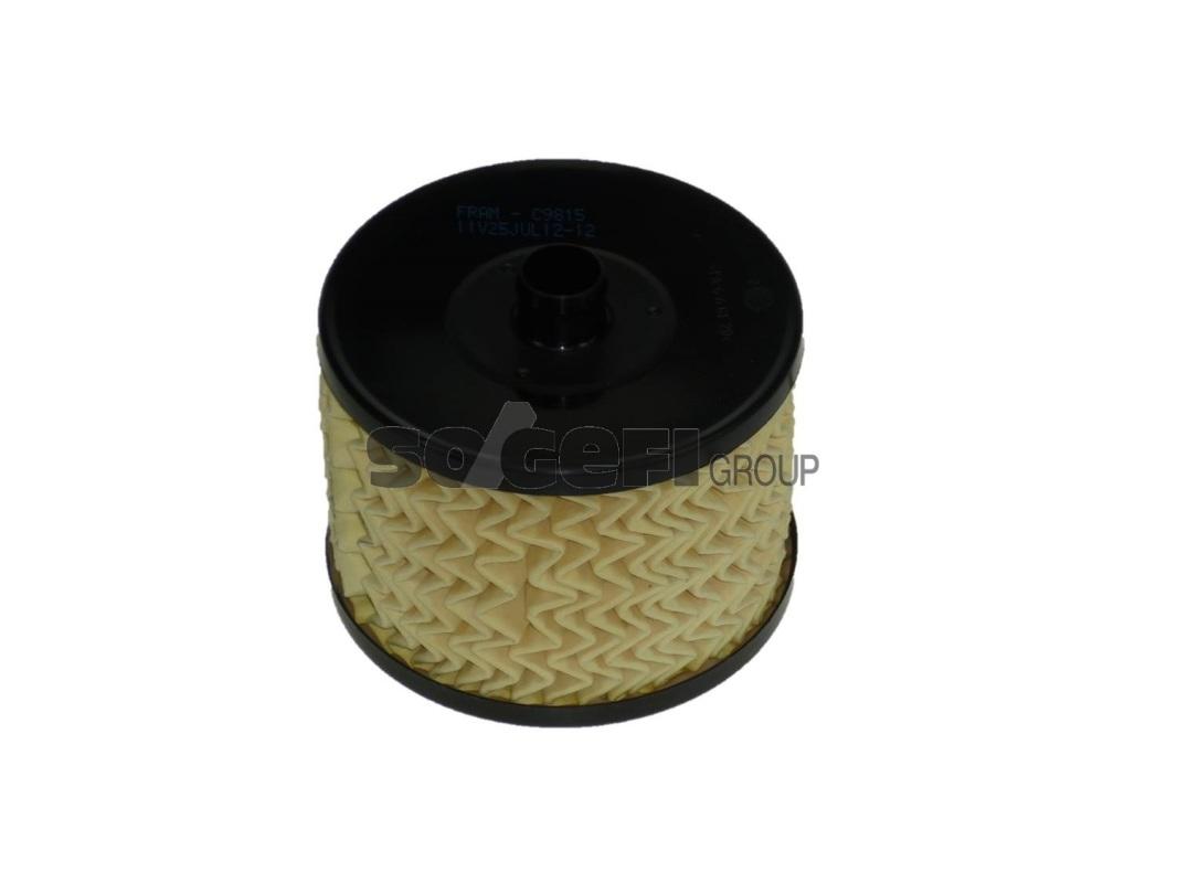 Фильтр топливный Fram C9815ECOC9815ECO