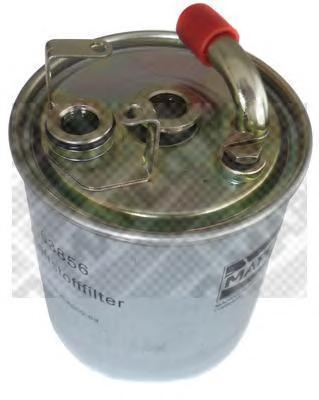 Фильтр топливный Mapco 6385663856