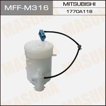 Фильтр топливный Masuma MFF-M316MFF-M316