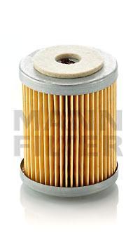 Фильтр топливный Mann-Filter P609P609