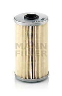 Фильтр топливный Mann-Filter P726xP726x
