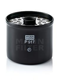 Фильтр топливный Mann-Filter P917XP917X