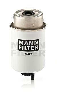 Фильтр топливный Mann-Filter WK8015WK8015