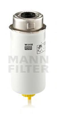 Фильтр топливный Mann-Filter WK8158WK8158