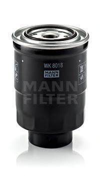 Фильтр топливный Mann-Filter WK8018xWK8018x