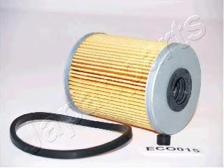 Фильтр топливный Japanparts FC-ECO015FC-ECO015