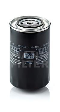 Фильтр топливный Mann-Filter WK1149WK1149