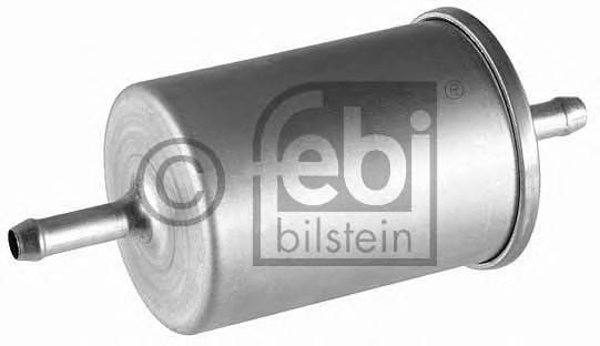 Фильтр топливный Febi 17637 febi bilstein 18493 febi bilstein