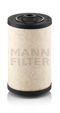 Фильтр топливный Mann-Filter BFU900XBFU900X
