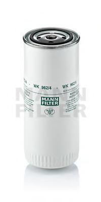 Фильтр топливный Mann-Filter WK962/4WK962/4