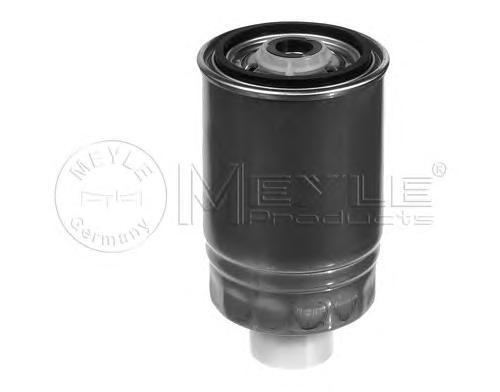 Фильтр топливный Meyle 10012700051001270005