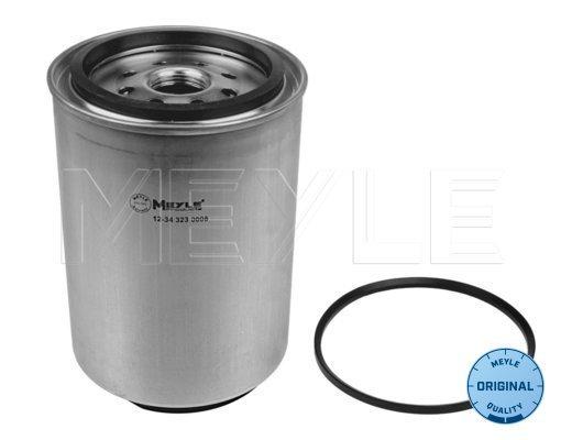 Фильтр топливный Meyle 12-34323000812-343230008