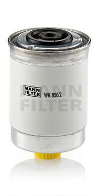 Фильтр топливный Mann-Filter WK850/2WK850/2