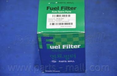 Фото Фильтр топливный PMC PCA047