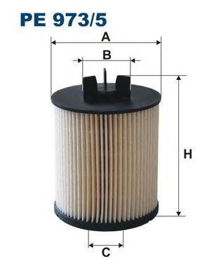 Фильтр топливный Filtron PE973/5PE973/5