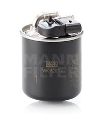 Фильтр топливный Mann-Filter WK820/16WK820/16