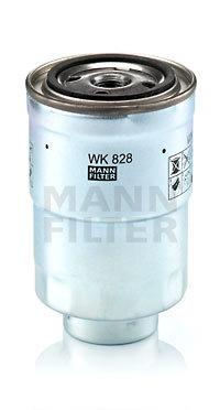 Фильтр топливный Mann-Filter WK828XWK828X