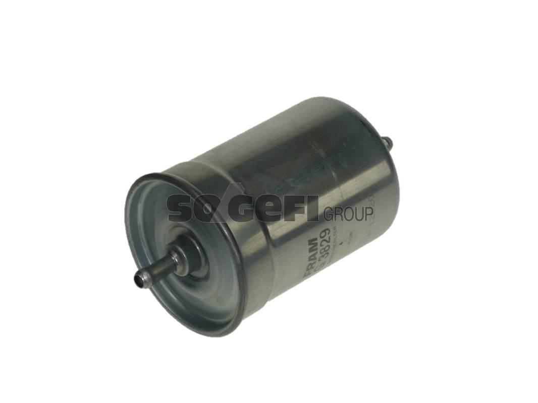 Фильтр топливный Fram. G3829G3829