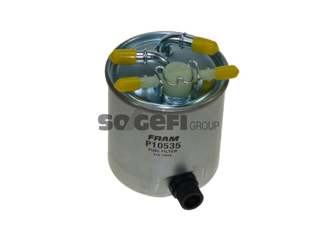 Фильтр топливный Fram P10535P10535