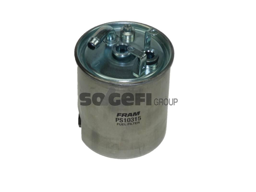 Фильтр топливный Fram PS10315PS10315
