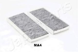 фильтр салонный Valeo 698202FAA-MA4