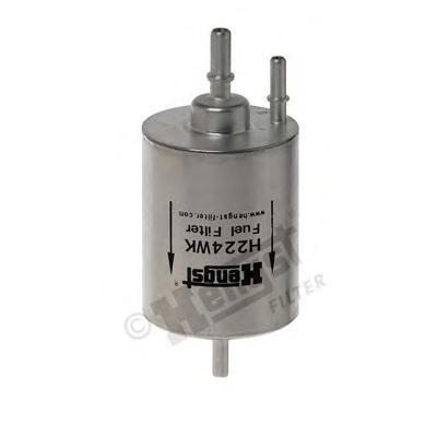 Фильтр топливный Hengst H224WKH224WK