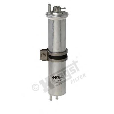 Фильтр топливный Hengst H283WKH283WK