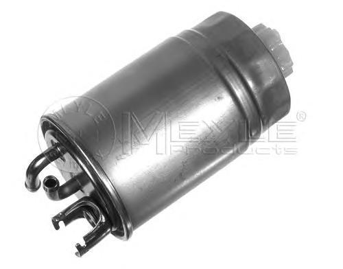 Фильтр топливный Meyle 10012700041001270004