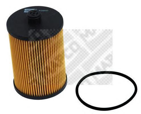 Фильтр топливный Mapco 6390063900