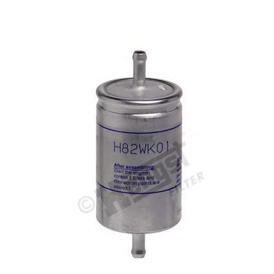 Фильтр топливный Hengst H82WK01H82WK01