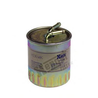 Фильтр топливный Hengst H136WKH136WK