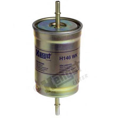 Фильтр топливный Hengst H146WKH146WK
