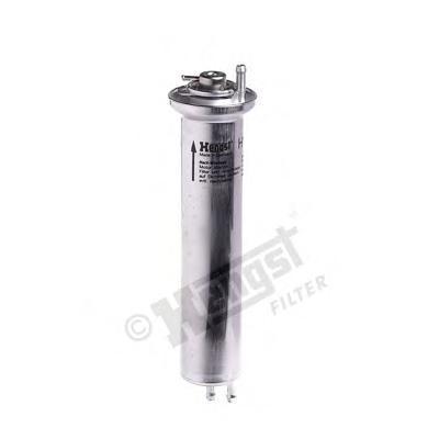 Фильтр топливный Hengst H151WKH151WK