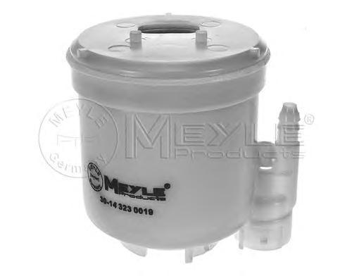 Фильтр топливный Meyle 30-14323001930-143230019
