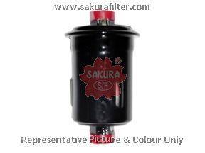 Фильтр топливный Sakura FS1115FS1115