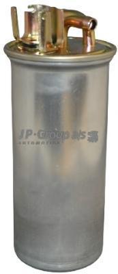 Фильтр топливный дизель J+P Group 11187038001118703800