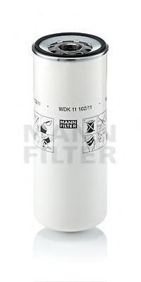 Фильтр топливный высокого давления Mann-Filter WDK11102/11WDK11102/11