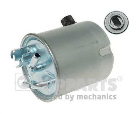 Фильтр топливный Nipparts, под датчик воды  N1331051 топливный датчик поло седан цена