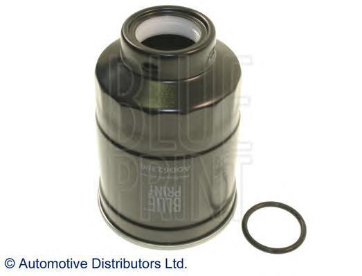 Фильтр топливный BLUE PRINT. ADD62306ADD62306