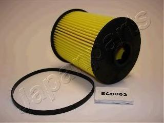 Фильтр топливный Japanparts FC-ECO002FC-ECO002