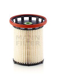 Фильтр топливный Mann-Filter PU8021PU8021