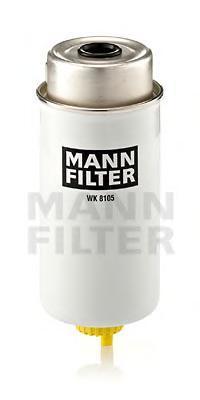 Фильтр топливный Mann-Filter WK8105WK8105