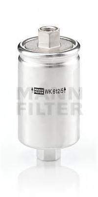 Фильтр топливный Mann-Filter WK612/5WK612/5